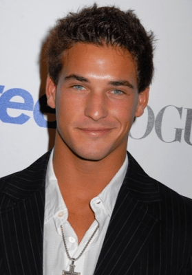 Sexy MTV Reality Presenter, Clay Adler Commits Suicide (Photos)